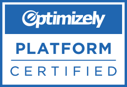 Optimizely Platform Certified Badge
